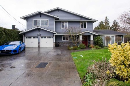 R2430340 - 5039 DUFFY PLACE, Hawthorne, Delta, BC - House/Single Family