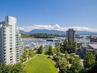 Photo of 1203 1680 BAYSHORE DRIVE, Vancouver