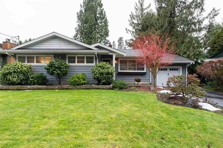 R2430424 - 1361 GREENBRIAR WAY, Edgemont, North Vancouver, BC - House/Single Family