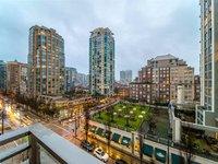 Photo of 805 1225 RICHARDS STREET, Vancouver