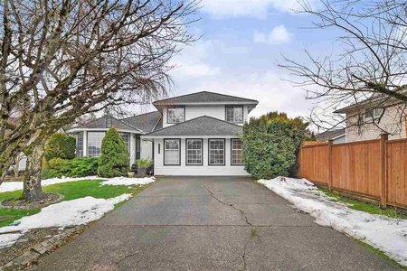 R2430579 - 9318 211 STREET, Walnut Grove, Langley, BC - House/Single Family