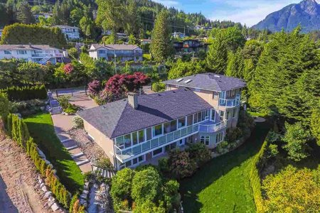 R2430596 - 620 GREENWOOD ROAD, British Properties, West Vancouver, BC - House/Single Family