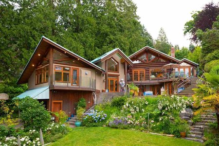 R2430666 - 4787 PILOT HOUSE ROAD, Olde Caulfeild, West Vancouver, BC - House/Single Family