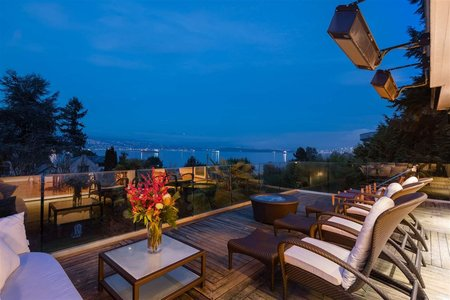 R2430682 - 4651 BELMONT AVENUE, Point Grey, Vancouver, BC - House/Single Family