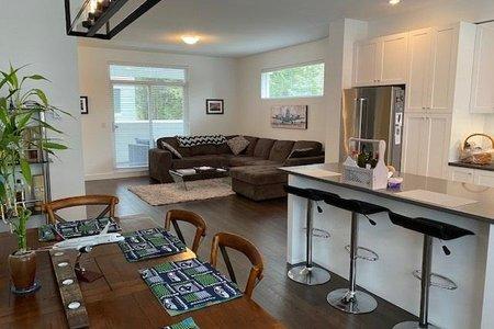 R2430699 - 42 158 171 STREET, Pacific Douglas, Surrey, BC - Townhouse