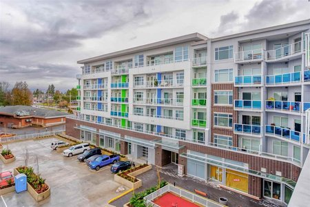 R2430815 - 401 9015 120 STREET, Annieville, Delta, BC - Apartment Unit