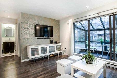 R2430875 - 311 1106 PACIFIC STREET, West End VW, Vancouver, BC - Apartment Unit