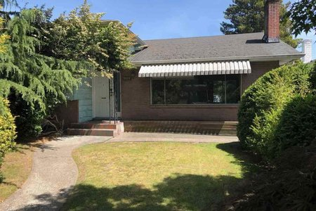 R2430942 - 7470 CAMBIE STREET, South Cambie, Vancouver, BC - House/Single Family