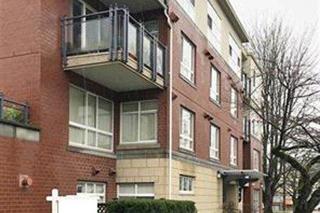 R2430964 - 304 2096 W 46TH AVENUE, Kerrisdale, Vancouver, BC - Apartment Unit