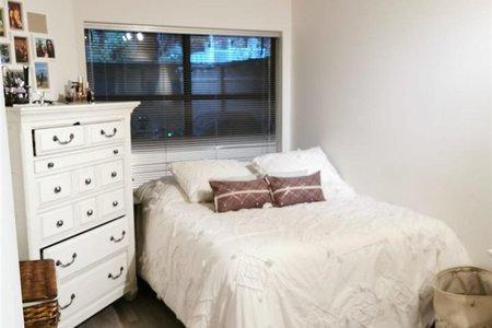 R2430980 - 208 1106 PACIFIC STREET, West End VW, Vancouver, BC - Apartment Unit