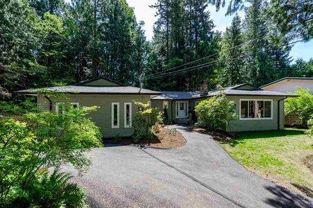 R2431061 - 19956 44B AVENUE, Brookswood Langley, Langley, BC - House/Single Family