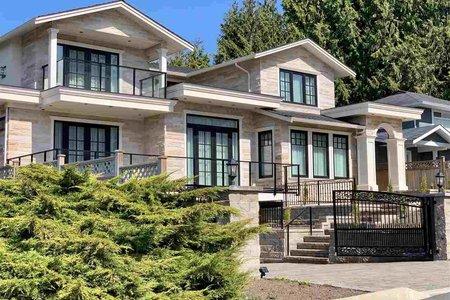 R2431233 - 626 THE DEL, Delbrook, North Vancouver, BC - House/Single Family