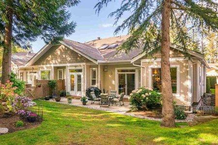 R2431263 - 77 3500 144 STREET, Elgin Chantrell, Surrey, BC - Townhouse