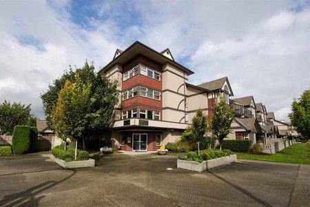 R2431397 - A210 4811 53 STREET, Hawthorne, Delta, BC - Apartment Unit