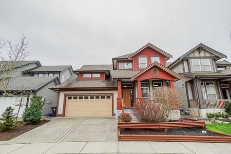 R2431428 - 7355 200B STREET, Willoughby Heights, Langley, BC - House/Single Family