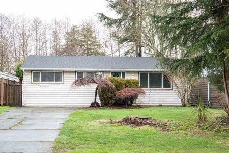 R2431536 - 5445 CHAMBERLAYNE AVENUE, Neilsen Grove, Delta, BC - House/Single Family