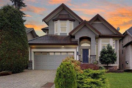 R2431554 - 3480 154 STREET, Morgan Creek, Surrey, BC - House/Single Family