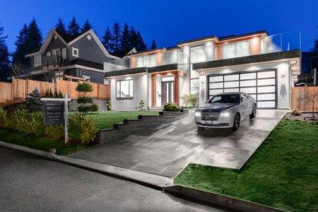R2431589 - 976 LEOVISTA AVENUE, Edgemont, North Vancouver, BC - House/Single Family