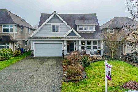 R2431623 - 27350 33A AVENUE, Aldergrove Langley, Langley, BC - House/Single Family
