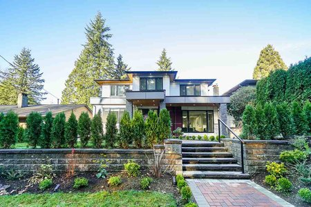 R2431636 - 526 W 23RD STREET, Central Lonsdale, North Vancouver, BC - House/Single Family
