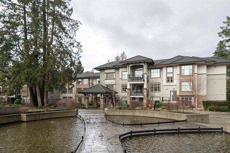 R2431690 - 201 15155 36 AVENUE, Morgan Creek, Surrey, BC - Apartment Unit