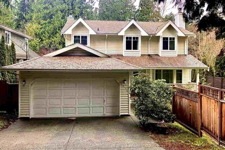 R2431848 - 5636 MARINE DRIVE, Eagle Harbour, West Vancouver, BC - House/Single Family