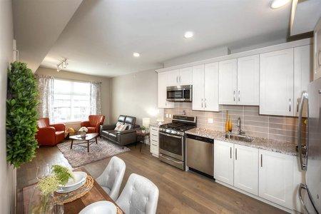 R2431919 - 201 5011 SPRINGS BOULEVARD, Cliff Drive, Delta, BC - Apartment Unit
