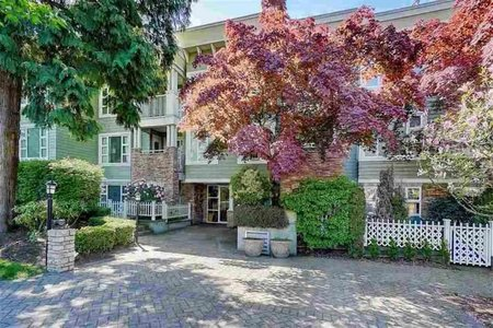 R2432194 - 102 988 W 54TH AVENUE, South Cambie, Vancouver, BC - Apartment Unit