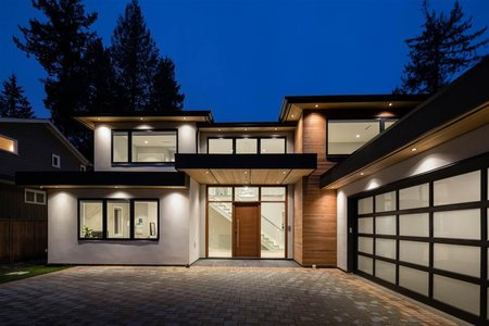 R2432228 - 2795 COLWOOD DRIVE, Edgemont, North Vancouver, BC - House/Single Family