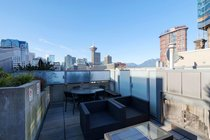 504 528 BEATTY STREET, Vancouver - R2432235