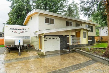 R2432317 - 20025 37A AVENUE, Brookswood Langley, Langley, BC - House/Single Family