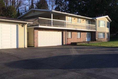 R2432324 - 12 184 STREET, Hazelmere, Surrey, BC - House with Acreage