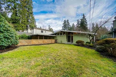 R2432363 - 3988 PHYLLIS ROAD, Lynn Valley, North Vancouver, BC - House/Single Family