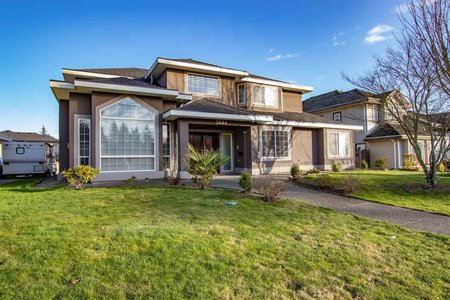R2432498 - 5886 168 STREET, Cloverdale BC, Surrey, BC - House/Single Family