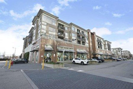 R2432509 - 228 12339 STEVESTON HIGHWAY, Ironwood, Richmond, BC - Apartment Unit