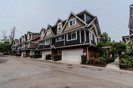 R2432546 - 54 15988 32 AVENUE, Grandview Surrey, Surrey, BC - Townhouse
