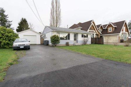 R2432572 - 17799 59 AVENUE, Cloverdale BC, Surrey, BC - House/Single Family