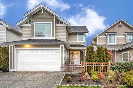 R2432577 - 20857 84 AVENUE, Willoughby Heights, Langley, BC - House/Single Family