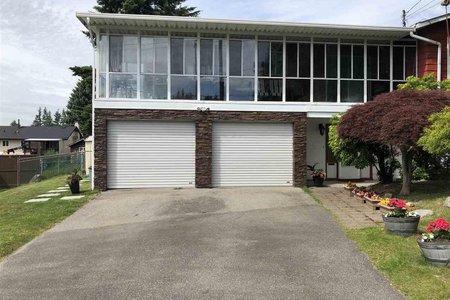 R2432701 - 12725 104 AVENUE, Cedar Hills, Surrey, BC - House/Single Family