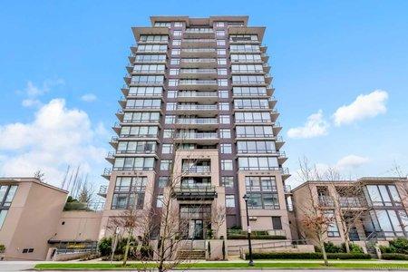 R2432757 - 703 9188 COOK ROAD, McLennan North, Richmond, BC - Apartment Unit