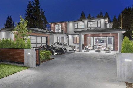 R2432758 - 3602 BLUEBONNET ROAD, Edgemont, North Vancouver, BC - House/Single Family