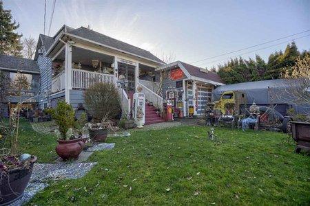 R2432816 - 13698 112 AVENUE, Bolivar Heights, Surrey, BC - House/Single Family
