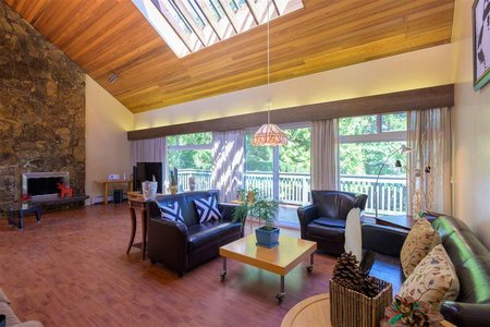 R2432833 - 640 FAIRWAY DRIVE, Dollarton, North Vancouver, BC - House/Single Family