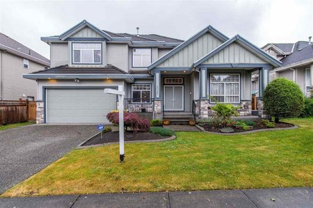 R2432866 - 6352 165 STREET, Cloverdale BC, Surrey, BC - House/Single Family