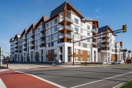 R2432939 - 603 11501 84 AVENUE, Annieville, Delta, BC - Apartment Unit