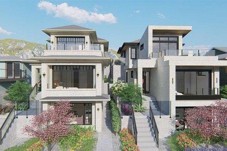 R2432951 - 1126 HEYWOOD STREET, Calverhall, North Vancouver, BC - House/Single Family