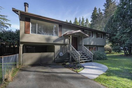 R2433001 - 1970 CASANO DRIVE, Westlynn, North Vancouver, BC - House/Single Family