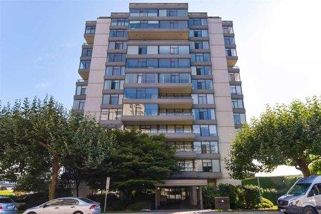 R2433030 - 403 1480 DUCHESS AVENUE, Ambleside, West Vancouver, BC - Apartment Unit
