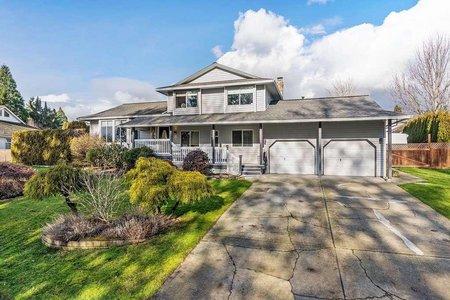R2433159 - 18319 54 AVENUE, Cloverdale BC, Surrey, BC - House/Single Family