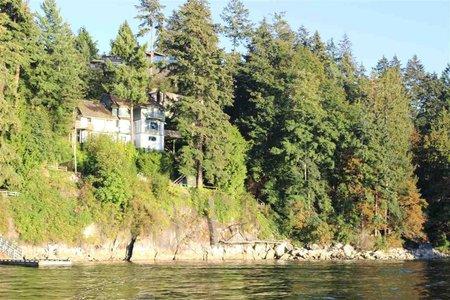 R2433247 - 5381 KEW CLIFF ROAD, Caulfeild, West Vancouver, BC - House/Single Family